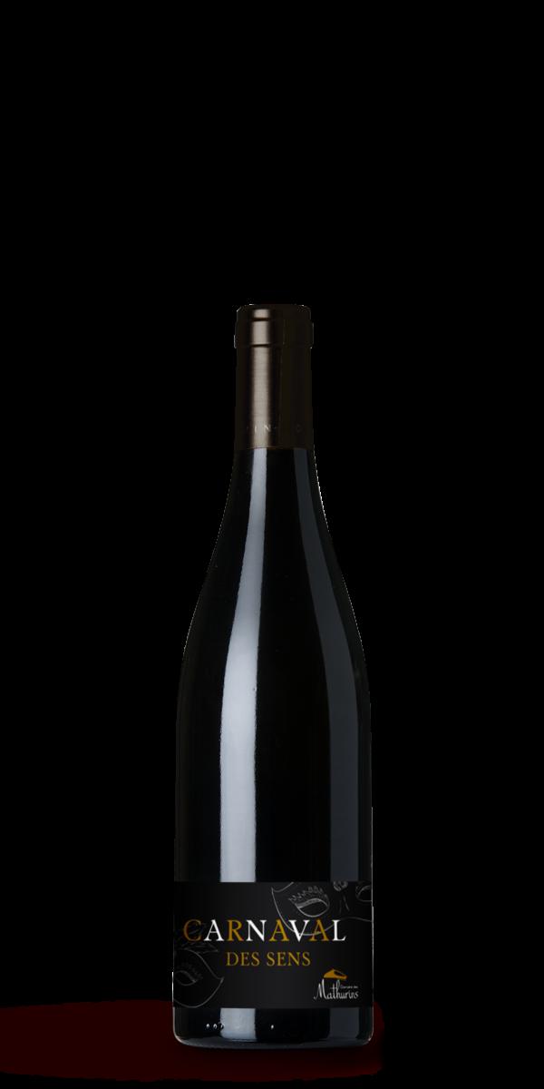 vin rouge carnaval saint chinian